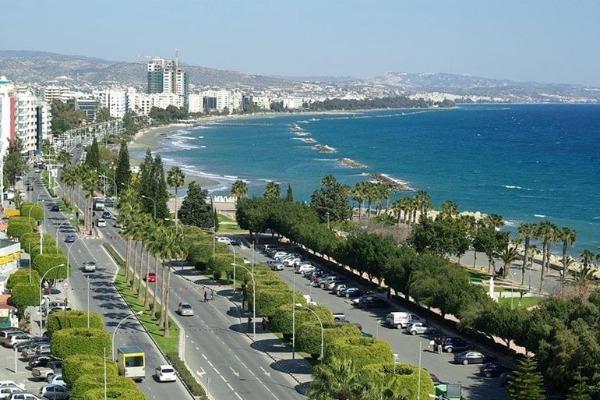 Liamassol Beach