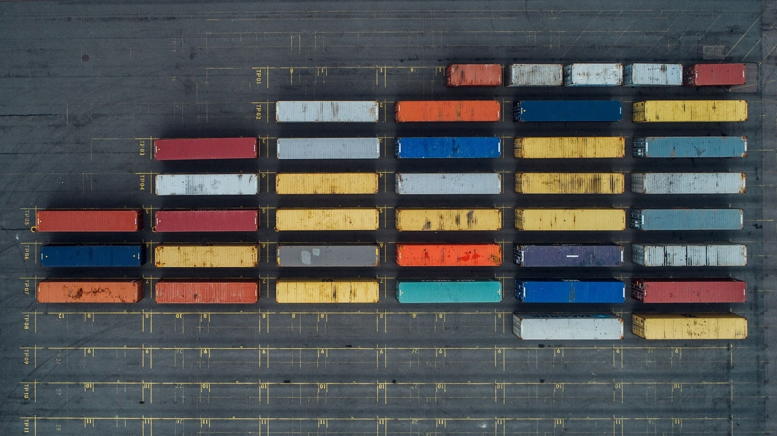 How Blockchain Technology can help to solve supply chain issues caused by COVID-19